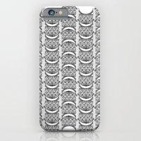 Brooklyn Williamsburgh S… iPhone 6 Slim Case