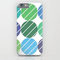 iPhone & iPod Case featuring Sea by Kyle-Bailey