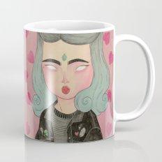 Ghouliette Mug