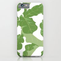 Tropicali Afternoon iPhone 6 Slim Case