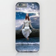 iPhone & iPod Case featuring Wishing For Neverland by Spoken In Red