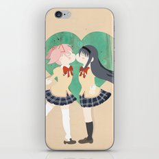 Papercraft Lovers iPhone & iPod Skin
