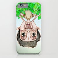 iPhone & iPod Case featuring Let's play! by José Luis Guerrero