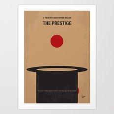 No381 My The Prestige Mi… Art Print