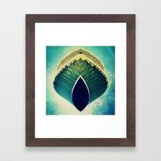 Znork Framed Art Print