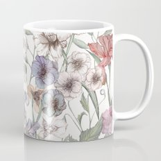 Magical Floral  Mug