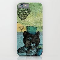 Time For Change iPhone 6 Slim Case