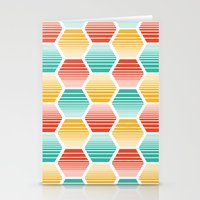Honey Jive - Summerlicio… Stationery Cards