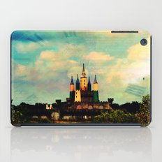 Once Upon a Time iPad Case