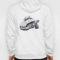 Tortoise Tree - Fall Hoody