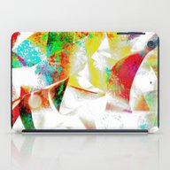 iPad Case featuring Silver Ash by Lillyan