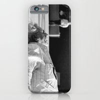 They Call It Murder... iPhone 6 Slim Case