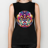 Emotion in Motion Biker Tank