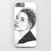 Lykke Li iPhone 6 Slim Case
