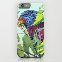 Paint by Numbers iPhone 6 Slim Case