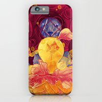 iPhone & iPod Case featuring La Lumiere by choppre