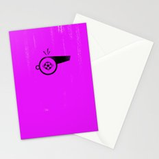 It's time to play!! Stationery Cards
