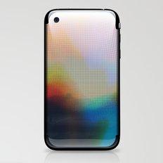 Glitch 07 iPhone & iPod Skin