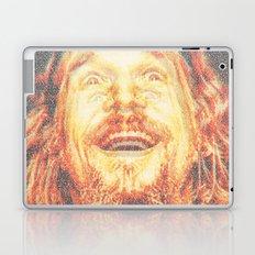 The Dude Laptop & iPad Skin