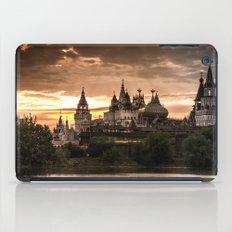 Dreamcastle iPad Case
