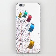 De Fair iPhone & iPod Skin
