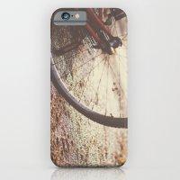 Bike Spokes  iPhone 6 Slim Case