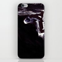 The Great Death Of Wisbo… iPhone & iPod Skin