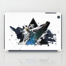 Star Whale iPad Case