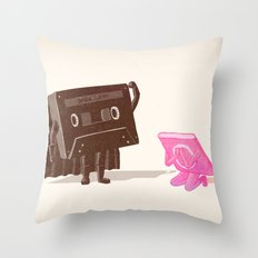 I'm your father... Throw Pillow