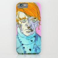 iPhone & iPod Case featuring Moloko Vellocet by MENAGU'