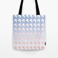 New Year, Colors, Unicor… Tote Bag
