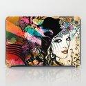 Colorful Nature iPad Case