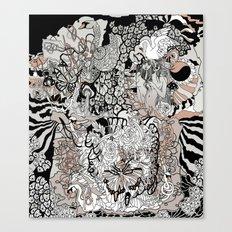 Next of Kin Canvas Print