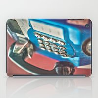 One Call iPad Case