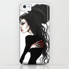 Amy ' I just need a friend'' iPhone 5c Slim Case