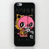 GREED iPhone & iPod Skin