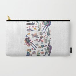 Carry-All Pouch - me and nature - franciscomffonseca
