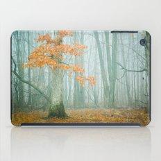 Autumn Woods iPad Case