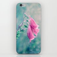 Désir iPhone & iPod Skin