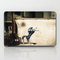 Horse Of Glass, Italy iPad Case