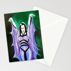 The Munsters Lily Munster Stationery Cards