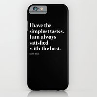 Simply The Best iPhone 6 Slim Case