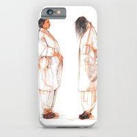 SAIC 14 iPhone 6 Slim Case
