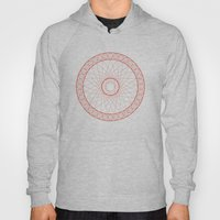 Anime Magic Circle 13 Hoody