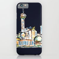 Shanghai - Midnight Version iPhone 6 Slim Case