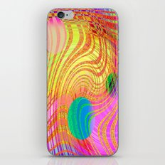 That's How Gravity Works iPhone & iPod Skin