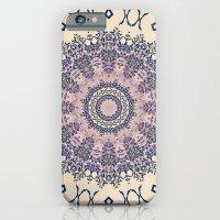 No. 20 Wisteria Arbor Wa… iPhone 6 Slim Case