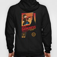 Tower Of Darkness Hoody
