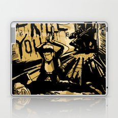 Want fries with that! Laptop & iPad Skin