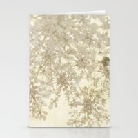 queen of summer Stationery Cards